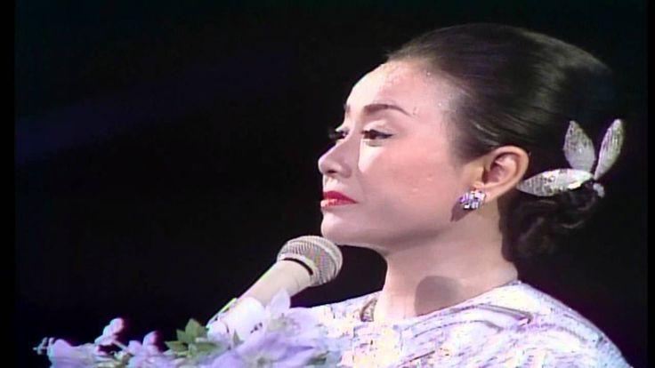 美空ひばり~芸能生活35周年記念--05 悲しい酒 ひとりぼっち ある女の詩