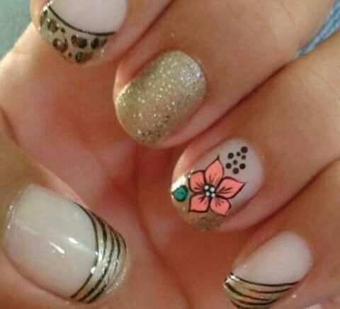 Flor&dorado