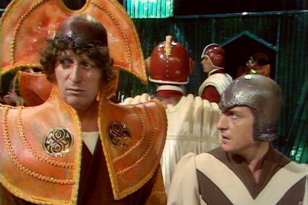 Crítica | Doctor Who – Série Clássica: The Deadly Assassin (Arco
