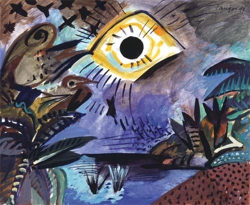 galeria aTAK - Wojciech Fangor