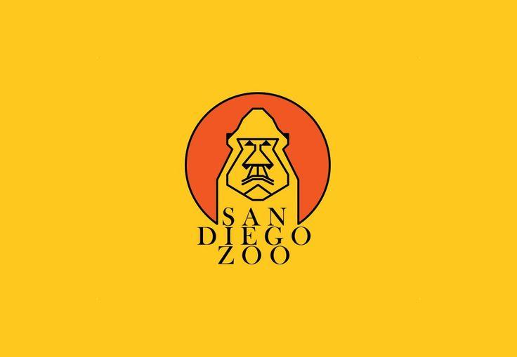 san diego zoo logo color