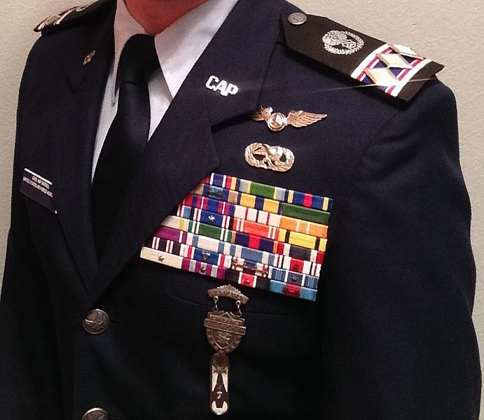 17 best images about civil air patrol on pinterest for Army emergency reserve decoration