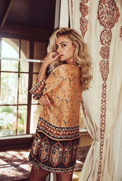 Boho Chic Ethnic Inspiration In Interior Design Projects: 25+ Best Ideas About Arnhem Clothing On Pinterest