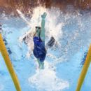 Australia's first two Rio Olympics swimming golds take on different luster