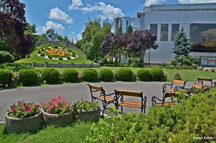 Timisoara - zi minunata de vara in Cetate timisoara- giorno meraviglioso d'estate .