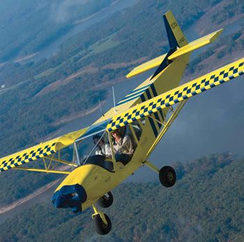 KITPLANES The Independent Voice for Homebuilt Aviation - Zenith STOL CH 750 - KITPLANES Magazine Article