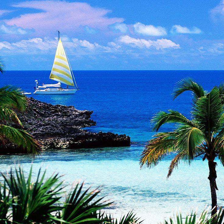 Point Harbour Island, Bahamas