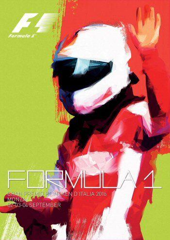 Formule 1 - 2016 - Grand Prix d'Italie - Monza - Qualification - http://cpasbien.pl/formule-1-2016-grand-prix-ditalie-monza-qualification/