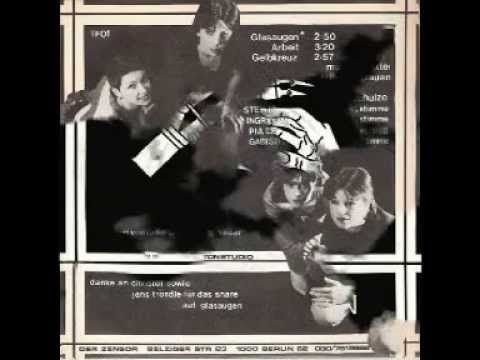 Trümmerfrauen - Gelbkreuz (1982)