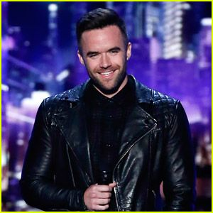 Brian Justin Crum Wows with Creep Performance on Americas Got Talent (Video)