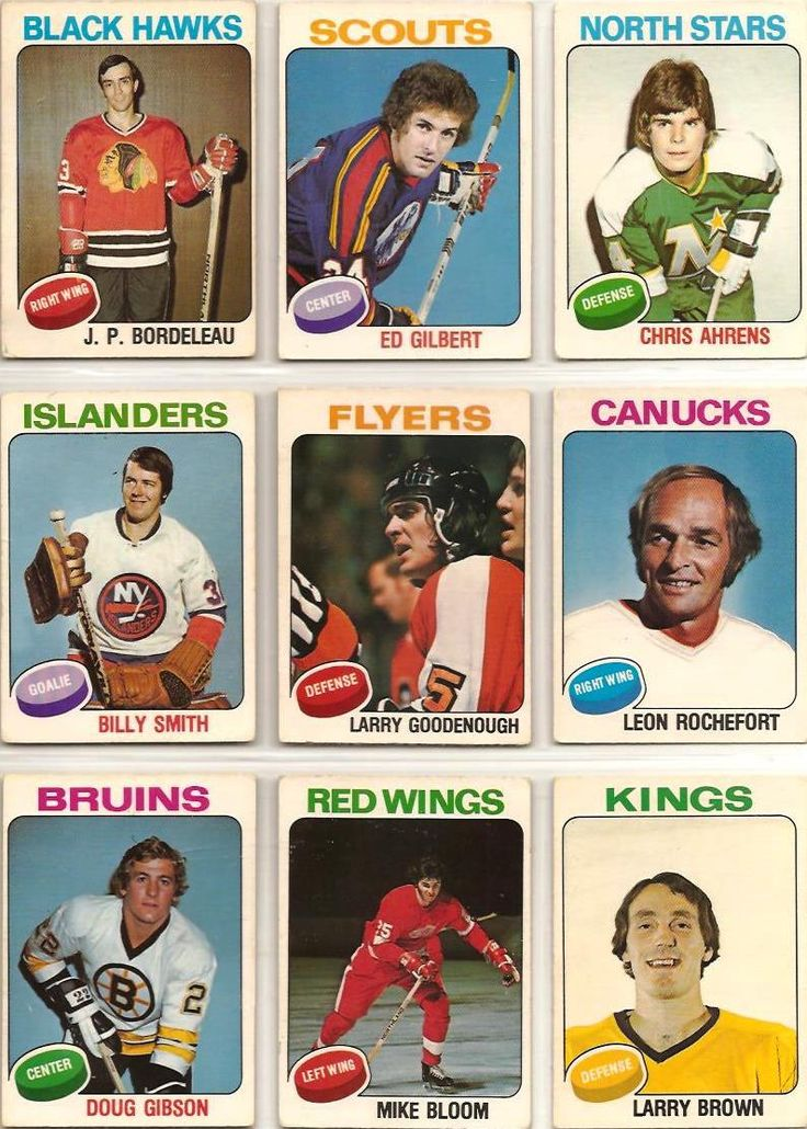 JP Bordeleau, Ed Gilbert, Chris Ahrens, Billy Smith, Larry Goodenough, Leon Rochefort, Doug Gibson, Mike Bloom, Larry Brown