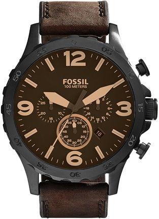 Fossil NATE JR1487 Herrenuhr