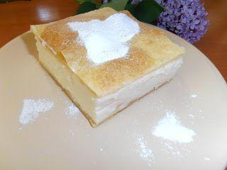 Gerdi süti: Krémes, maradék tojásfehérjéből