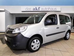 Подержанные автомобили: Renault, Kangoo, Authentique Tel.-Vorb. Klima CD AUX USB MP3 DPF Sp, Дизель, € 8980,- АвтоСкаут24 подробная информация