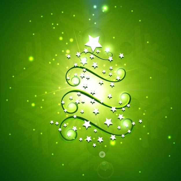 Free vector merry christmas background #33834