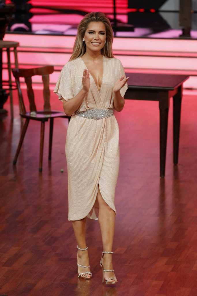 #Dancer Sylvie Meis at 'Let's Dance' 3rd Show in Cologne | Celebrity Uncensored! Read more: http://celxxx.com/2017/04/sylvie-meis-at-lets-dance-3rd-show-in-cologne/