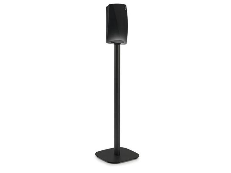 Vogels Sound 5313B zwart  Description: Vogels Sound 4301 Black Floor Stand Play 1:Voor een geluidservaring op niveau Met deze Black Floor Stand voor jouw Sonos Play 1 haal jij het beste uit jouw luidspreker. De standaard biedt jou de flexibiliteit om voor jou de beste luisterpositie te creëren. Omdat de vloerstandaard 82 cm hoog is plaats jij je speaker gemakkelijk op oorhoogte en geniet jij volop van jouw audio. De Vogels Sound 4301 Black Floor Stand Play 1 is ook qua kleur af te stemmen op…
