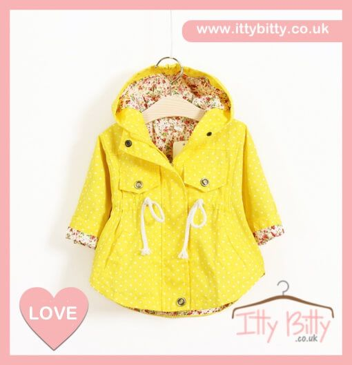 https://www.ittybitty.co.uk/product/itty-bitty-yellow-summer-jacket/  #summer #babyboutique #baby