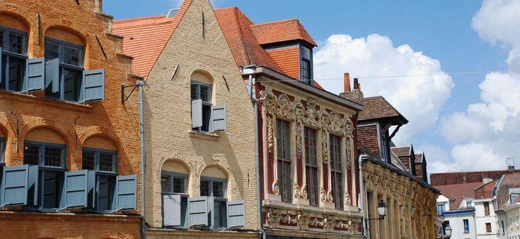Lille: Réserver un hôtel - Meilleur prix hôtel Lille. Réserver votre nuit Lille…