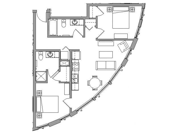 73 Best Ideas About Floor Plans On Pinterest Apartment