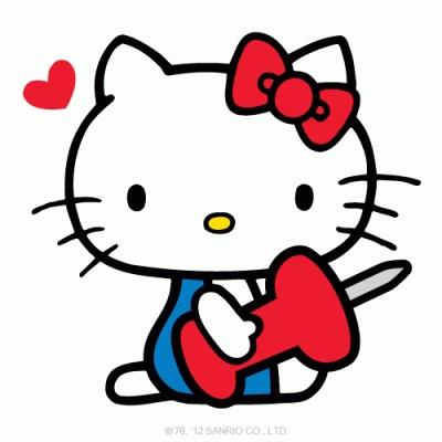 pinterest kitty