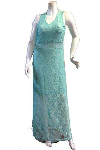 Maxi dress 1x three