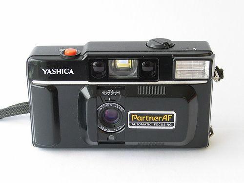 Yashica Partner AF