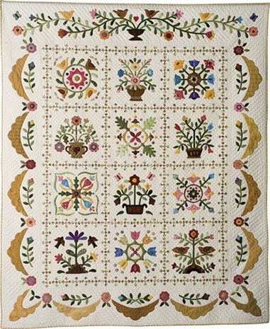 374 best AQS Show Quilts images on Pinterest | The day, Baltimore ... : aqs quilt show paducah - Adamdwight.com