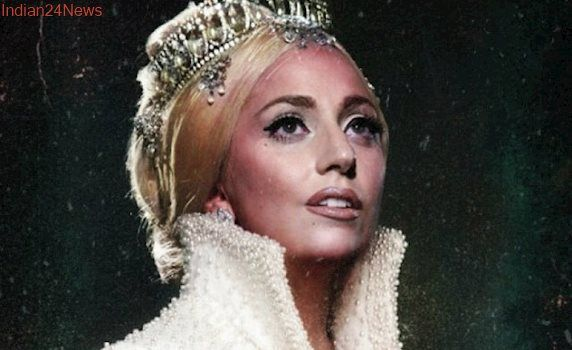 Lady Gaga's 'Just Another Dead Blonde' Lyrics About Diana, Says Internet