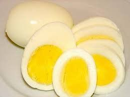 diéta tojásra alapozva