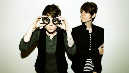 Tegan And Sara Photo Mug Gourmet Tea Gift Basket