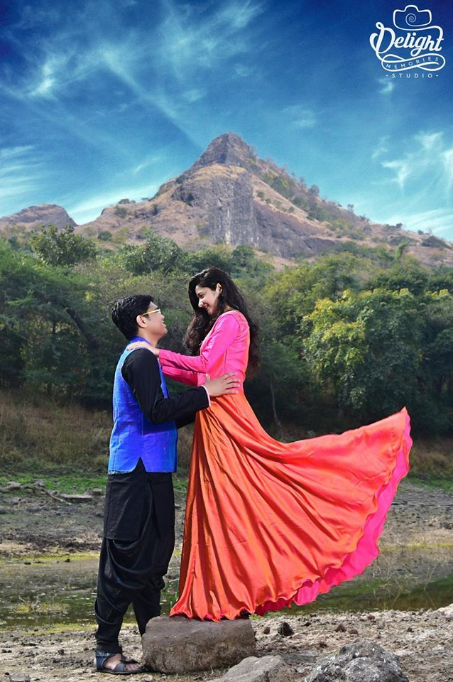 ❤️ Delight Memories Studio, Vadodara    #weddingnet #wedding #india #indian #indianwedding #prewedding #photoshoot #photoset #hindu #sikh #south #photographer #photography #inspiration #planner #organisation #invitations #details #sweet #cute #gorgeous #fabulous #couple #hearts #lovestory #day #casual