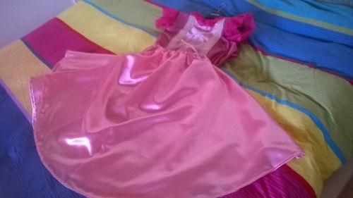 Il vestito per la mia Principessa!!!