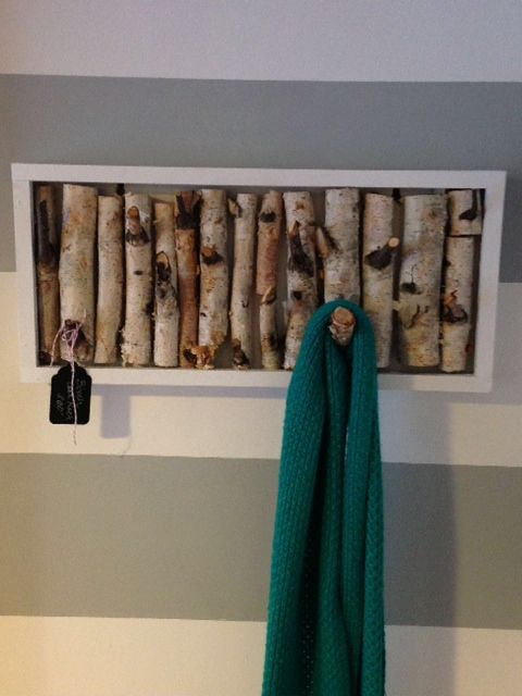 25 best ideas about tree coat rack on pinterest for Creative ideas for coat racks