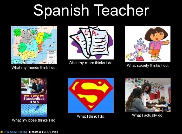 Goodnight Meme Funny Spanish : Spanish memes google search class ideas