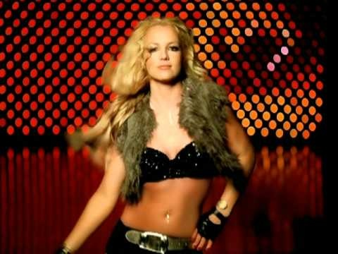 Music video by Britney Spears performing Piece Of Me. (C) 2007 Zomba Recording, LLC