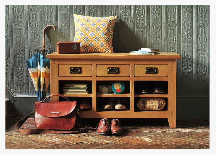 The blog of a home interiors company in England inspires and informs its customers.