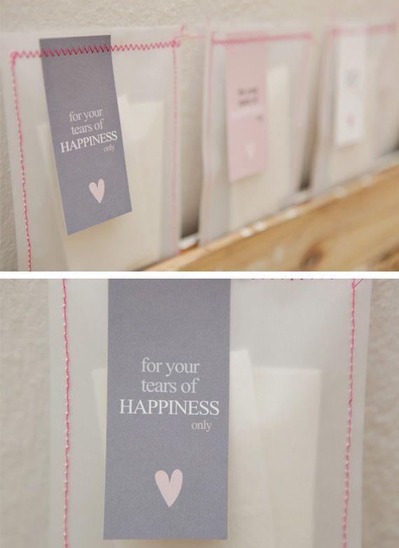 Pañuelos de felicidad
