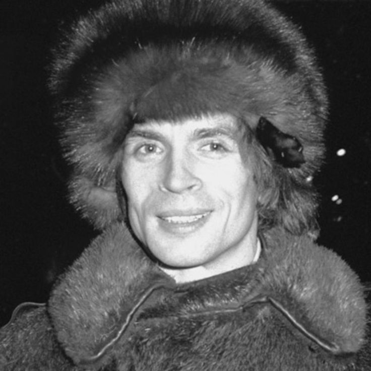 Ballet dancer Rudolf Nureyev, whose primary dance partner was Margot Fonteyn, was ballet director for the Paris Opera and appeared in the film Valentino. Description from biography.com. I searched for this on bing.com/images