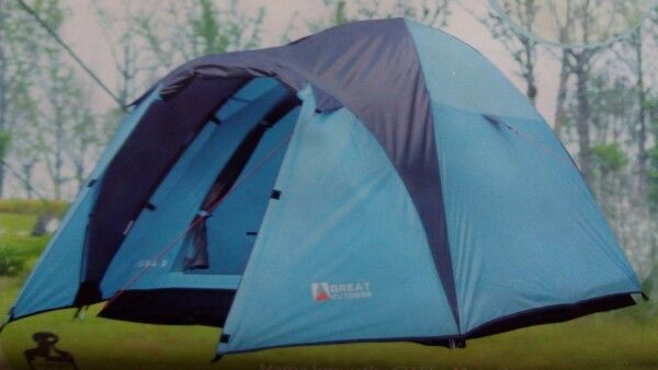 Tenda greatoutdoor java 2/3