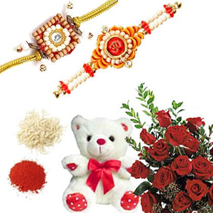 Rakhi & Rakhi Gifts Delivery in UK within 24hrs http://www.onlineprnews.com/news/491621-1402485617-here-is-the-way-out-to-send-rakhi-to-uk.html