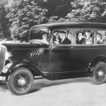 The Social History of the Chevrolet Suburban