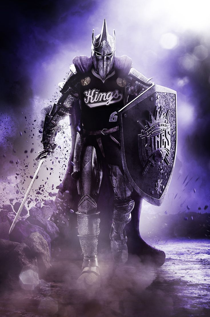 Sacramento Kings Poster