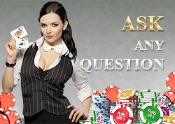 Question of the casino