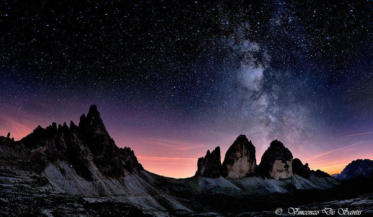 tre cime di lavaredo | ... IN : Forum » Paesaggio Naturale » Tre cime di Lavaredo Monte Paterno