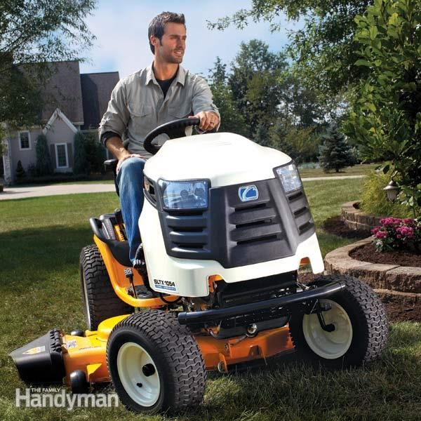 All riding lawn mowers fall into one of four classes. Use this review of features, drawbacks and prices to decide which type suits your needs and budget.