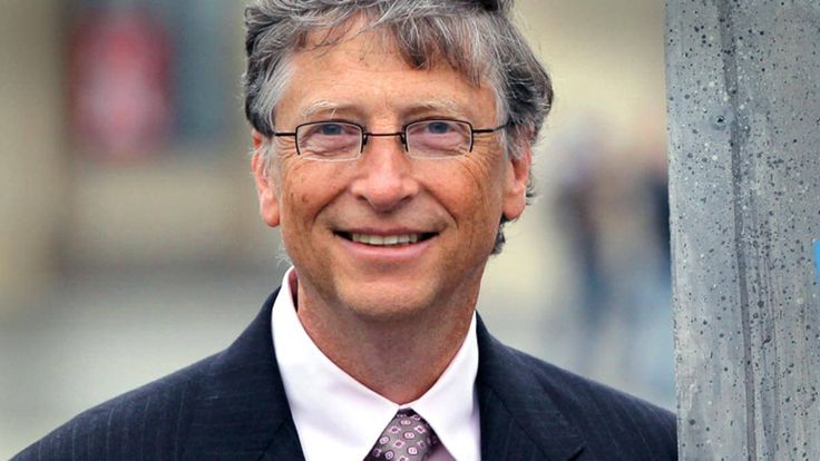 Bill Gates Biography, Age, Weight, Height, Friend, Like, Affairs, Favourite, Birthdate