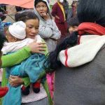 Help Earthquake Victims in Nepal. Karuna-Shechen Monastery & Shechen Clinic has a team of trained professionals on the ground helping thousands in the aftermath of this tragedy. Help them help those most in need.