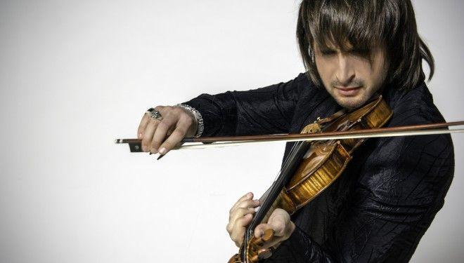 Ai maxim 18 ani și studiezi muzica? Poți intra GRATIS la concertul susținut de Edvin Marton, care cântă pe o vioară de 7 milioane de dolari