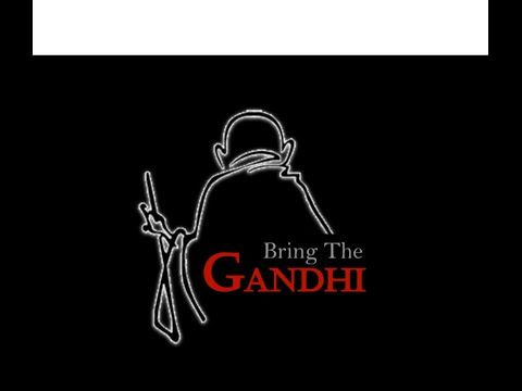Bring the Gandhi - Indian Telugu Short Film